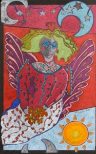 A. J.'s Angel SOLD