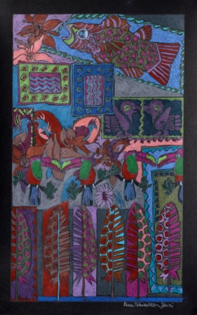 Azteca 3